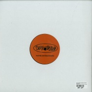 Back View : Seven Grand Housing Authority - I CANT WAIT - Intangible Records & Soundworks / INT-521