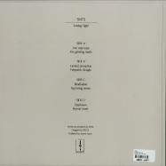 Back View : SNTS - LOSING SIGHT LP - Sacred Court / SCX LP001