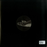 Back View : Diego Amura - BLACK SERIES 01 (INCL. BIRTH OF FREQUENCY RMX) (VINYL ONLY) - N2B Black Series / BS01