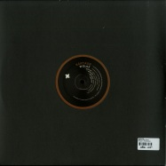 Back View : Baertaub - WOLKE (ZTRL REMIX) - Paragram / PARAGRAM009