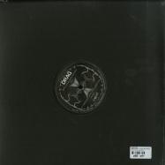 Back View : Ambivalent - DRAG (AMOTIK / DUSTIN ZAHN RMXS) - Enemy Records / enemy032
