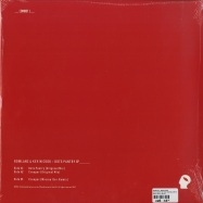 Back View : Rowlanz / Kevin Cook - DOTS PANTRY EP (FEAT MIEREA DOR REMIX) (180 G VINYL ONLY) - Botanic Minds / BM 001