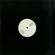 Back View : Juxta Position - FAILSAFE04 (VINYL ONLY) - Failsafe / FA-S004
