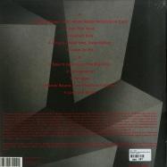 Back View : Null + Void - CRYOSLEEP (LP+BONUSTRACK, RED VINYL+MP3) - HFN Music / HFN66LP