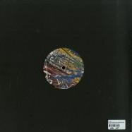 Back View : DJ Rou - THE ROU-TINE EP (INCL. MINIMONO REMIX) - Daphian Productions / DPV003