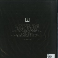 Back View : Laertes - ARGONAUT EP (NEEL, POLAR INERTIA REMIXES) (180G VINYL) - Mental Modern / MMV008