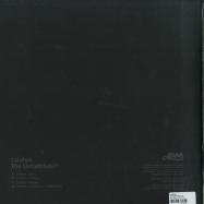 Back View : Coldfish - THE UNFAITHFULS EP - All Inn Black / AIBLACK024