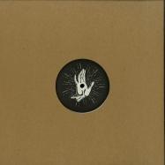 Back View : Hammer - OZONE EP - Modern Magic Records / MMR004