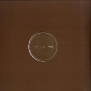 Back View : Rowlanz - JOGGER EP - Joule Imprint / JOULE06