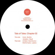 Back View : Various Artists - TALE OF TALES: CHAPTER 3 - Lagaffe Tales / Lagaffe007
