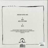 Back View : Jonathan Kaspar - MERA - Ouie / OUIE010