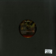 Back View : Mystica Tribe - DJ SOTOFETTS DUB ASH MIXES - Solar Phenomena / SOLAR11