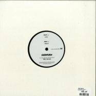 Back View : Toby Dreher - OHRWURM (10 INCH) - Acker Dub / Adub036