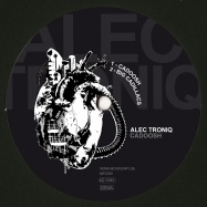 Back View : Alec Troniq - CADOOSH (ONE SIDED PICTURE DISC) - Mos Ferry Prod / MFD50