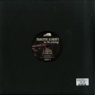 Back View : Transitive Elements - THE 90S ANTHOLOGY (VINYL 1) - Down Da Mountains / DDMNT02-FX1