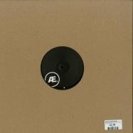 Back View : Gus Gus / Thor / Biogen - AE 09 (SANASOL MIX) (140 G VINYL) - AE Recordings Iceland / AE 09