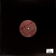 Back View : Various Artists - INSIDE ME / GEIST BAHN - Fit / Fit022