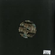 Back View : Sepp - si Cheile Bicazului EP - Rawax / RWX06