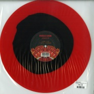 Back View : Markus Homm - VOYAGE EP (LTD COLOURED VINYL / INCL 2 VINYL ONLY TRACKS) - Bondage Music / BOND12050