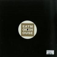 Back View : Grabuge (Jef K & Mikael Weil) - GAND BAZAR EP - Eat More House / EMH007