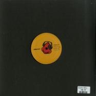 Back View : AWSI / Asvajit / Prodot - JAMBUWAX 001 (VINYL ONLY) - Jambutek Recordings / JMBWX001R