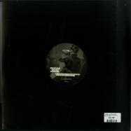 Back View : Kessell / Jokasti & Nek - BLACK LIGHTS / HYPNAGOGIA - Revolt / RVLT08-09
