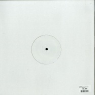 Back View : Traumer - GETTRAUM 002 (VINYL ONLY) - Gettraum / Gettraum002