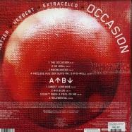 Back View : Ratzer / Herbert / Extracello - OCCASION (LTD LP + CD) - Monkey / MONLP026