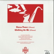 Back View : Gruppo Sound - DANCE POWER / WALKING ON AIR - Dualismo Sound / DSND005