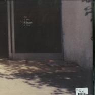 Back View : Zohar - ZOHAR (ZHR001) - Zohar / Zhr001