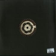 Back View : Alexis Cabrera & Jorge Savoretti - SOME EP (VINYL ONLY) - Mulen / MULENV019