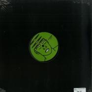 Back View : MANUK / OLI SILVA / ELIAZ / META 4 / JORGE GAMARRA - Eya 005 - Eya Records / EYA 005
