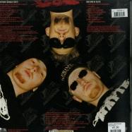 Back View : Hartkorkinkxz / 808 Mafia - AM TAG DANACH - Dominance Records / DR-003