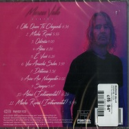 Back View : Marcos Valle - SEMPRE (CD) - Far Out Recordings / FARO211CD