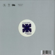 Back View : Mumiy Troll - JIMOLOST REMIXES - Glen View Records, Kito Jempere / GVRKJR001