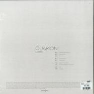 Back View : Quarion - SHADES (2LP + MP3) - Drumpoet Community / DPC073-1