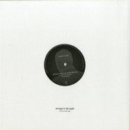 Back View : Anthony Rother - WE ARE THE FUTURE EP - Stranger in The Night / STR003