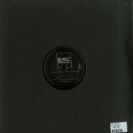 Back View : Low Orbit Satellite - OBJECTS IN SPACE EP - Electro Music Coalition / EMCV005