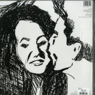 Back View : Bob Dylan - INFIDELS (LP + MP3) - Sony Music / 19075846951