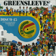 Back View : Wailing Souls / Al Campbell - WHO NO WAAN COME / UNFAITHFUL CHILDREN (EXTENDED) - Greensleeves / Gred51