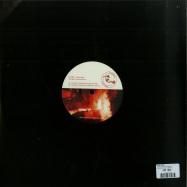 Back View : Eben Rees - BONGO BOULEVARD EP - Ravanelli Disco Club / RDC003