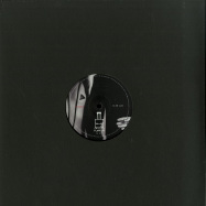 Back View : Bergholter - AFTER HOUR - Flaneurecordings / FR011