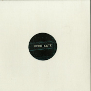 Back View : Hammer - MARBLE ARCH EP - Percolate / PERCOLATE002