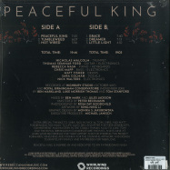 Back View : Rebecca Nash - PEACEFUL KING (180G LP + MP3) - Whirlwind / WR4748LP / 05179751