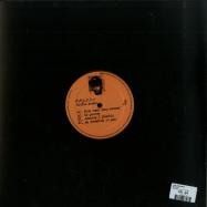 Back View : Karlos Moran - MMG004 - Moran Music Group / MMG004