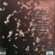 Back View : Reymer - REBEL HEART (LP) - Norma / NRM002LP