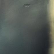 Back View : Eluvium - VIRGA I (LTD CLEAR LP) - Temporary Residence / TRR340LPC / 00138042