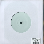 Back View : Motormannen - SYSTEMET / MALMBERGET (7 INCH) - Lamour Records / LAMOUR094VIN-CD