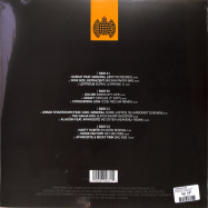 Back View : Various Artists - ORIGINS OF JUNGLE (2LP) - Ministry Of Sound / MOSLP550