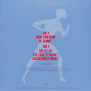 Back View : International Noise Orchestra - MARCHING IN TIME 1 (140 G VINYL) - Emotional Rescue / ERC 092